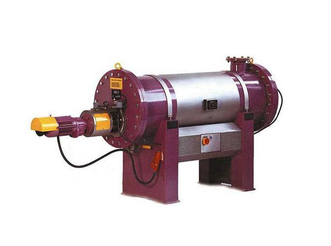 卧式过滤器 - 温州宙合化纤机械有限公司